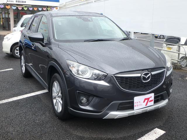 「マツダ」「CX-5」「SUV・クロカン」「鹿児島県」の中古車3