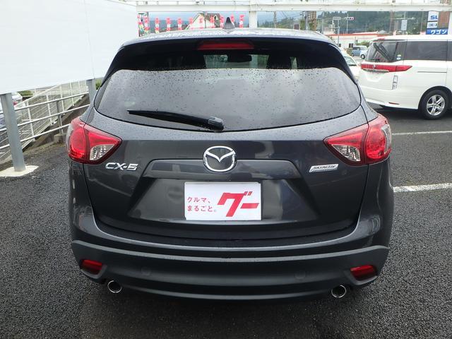 「マツダ」「CX-5」「SUV・クロカン」「鹿児島県」の中古車8