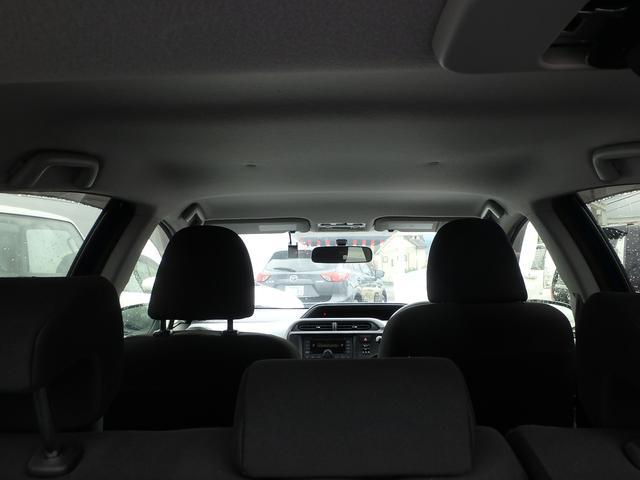 「トヨタ」「アクア」「コンパクトカー」「鹿児島県」の中古車13