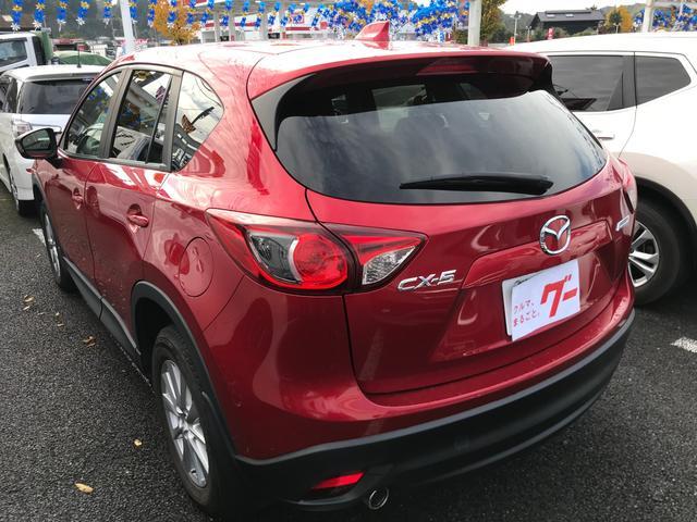 「マツダ」「CX-5」「SUV・クロカン」「鹿児島県」の中古車7