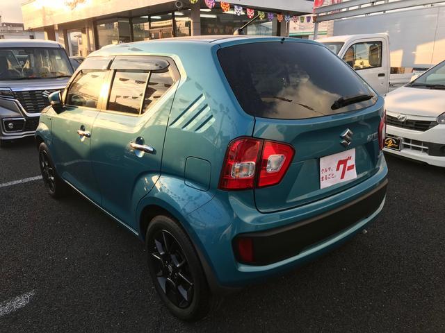 「スズキ」「イグニス」「SUV・クロカン」「鹿児島県」の中古車5