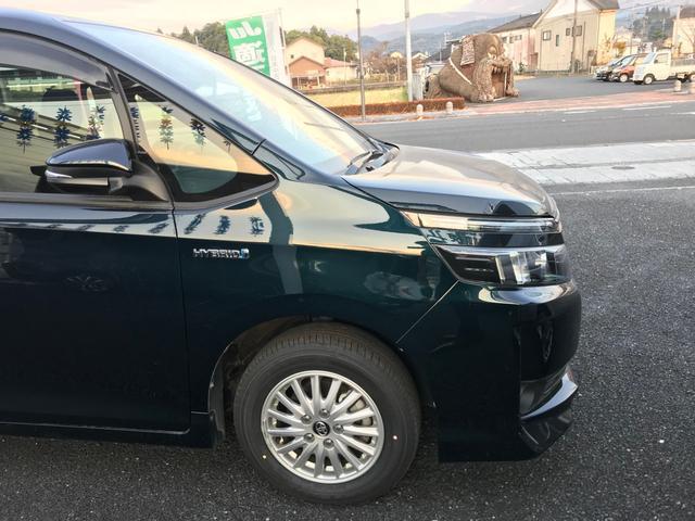 「トヨタ」「ヴォクシー」「ミニバン・ワンボックス」「鹿児島県」の中古車3