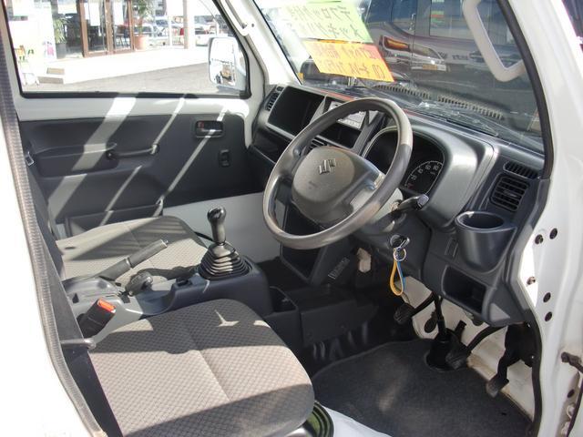 「スズキ」「キャリイトラック」「トラック」「鹿児島県」の中古車15