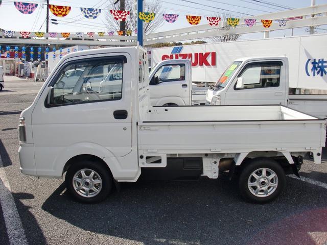 「スズキ」「キャリイトラック」「トラック」「鹿児島県」の中古車5