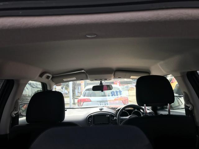 「日産」「ジューク」「SUV・クロカン」「鹿児島県」の中古車14