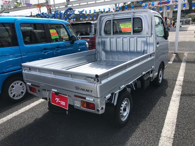 スタンダードSAIIIt 4WD エアコン パワステ(11枚目)