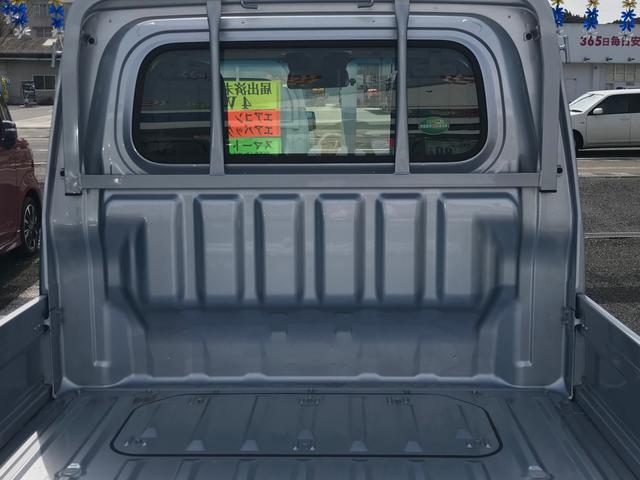 スタンダードSAIIIt 4WD エアコン パワステ(16枚目)