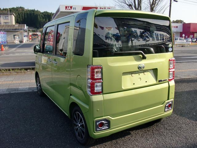 「ダイハツ」「ウェイク」「コンパクトカー」「鹿児島県」の中古車8