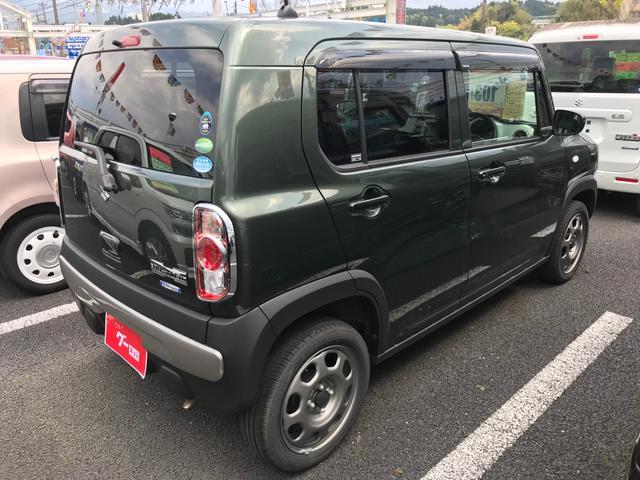 「スズキ」「ハスラー」「コンパクトカー」「鹿児島県」の中古車16