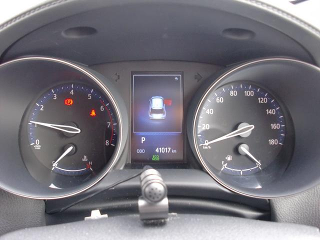 「トヨタ」「C-HR」「SUV・クロカン」「鹿児島県」の中古車8