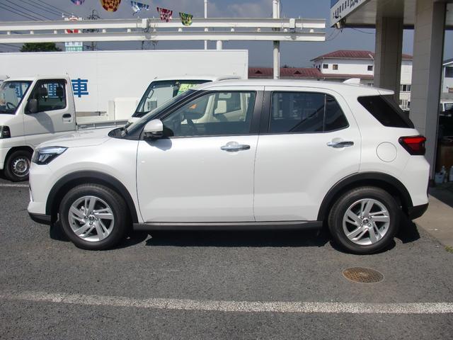 「トヨタ」「ライズ」「SUV・クロカン」「鹿児島県」の中古車5