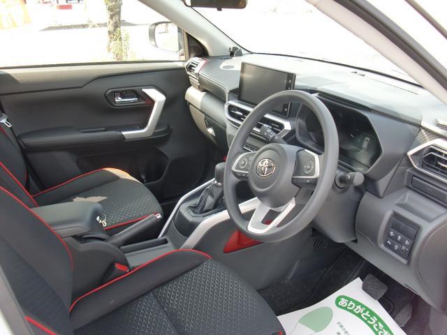 「トヨタ」「ライズ」「SUV・クロカン」「鹿児島県」の中古車20