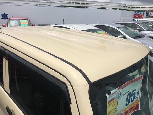 「スズキ」「ハスラー」「コンパクトカー」「鹿児島県」の中古車8
