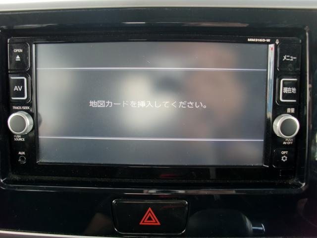 ハイウェイスター X Vセレクション SDナビ フルセグTV バック・サイド・フロント・全周囲カメラ HID 盗難防止システム(10枚目)