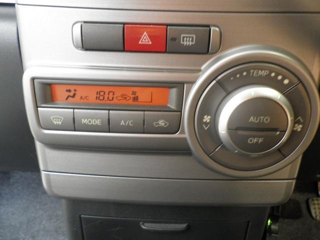 ダイハツ ムーヴコンテ X HDDナビ ETC 16インチAW スマートキー