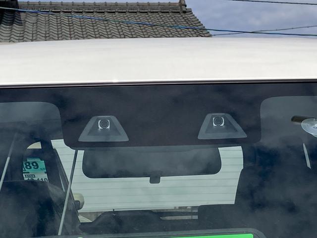 登録済未使用車 衝突被害軽減ブレーキサポート 新品ナビ アラウンドビューモニター オートライト エンジンプッシュスタート 左側電動スライドドア(2枚目)