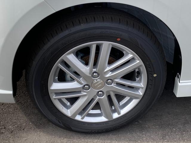 登録済未使用車 衝突被害軽減ブレーキサポート 新品ナビ アラウンドビューモニター オートライト エンジンプッシュスタート 左側電動スライドドア(5枚目)
