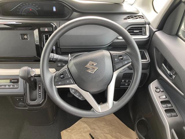 登録済未使用車 衝突被害軽減ブレーキサポート 新品ナビ アラウンドビューモニター オートライト エンジンプッシュスタート 左側電動スライドドア(23枚目)