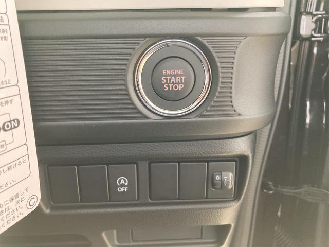 ハイブリッドG 届出済未使用車 ナビ 衝突被害軽減システム アーバンブラウンパールメタリック AC 修復歴無 両側スライドドア 4名乗り 記録簿 オーディオ付 DVD スマートキー PS(6枚目)