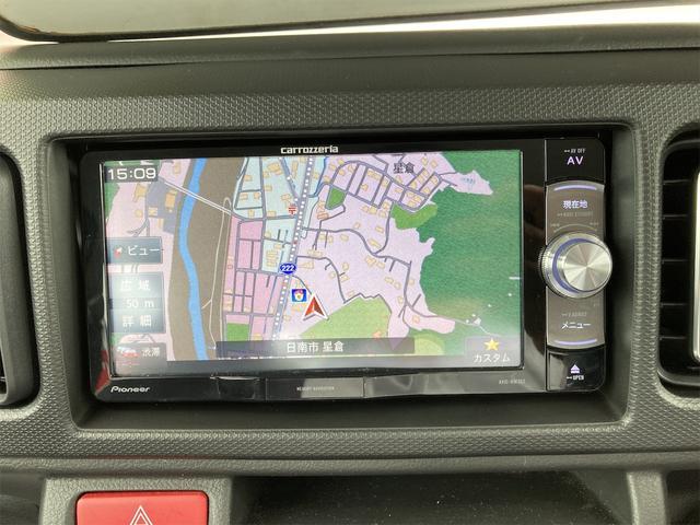 Lリミテッド クリアランスソナー ナビ 衝突被害軽減システム CVT オーディオ付 PS パワーウィンドウ(6枚目)