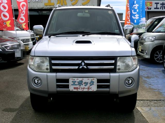 「三菱」「パジェロミニ」「コンパクトカー」「宮崎県」の中古車3