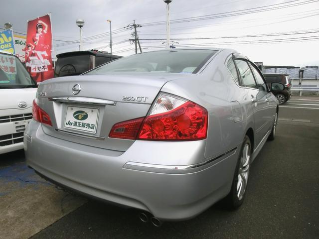 「日産」「フーガ」「セダン」「宮崎県」の中古車5