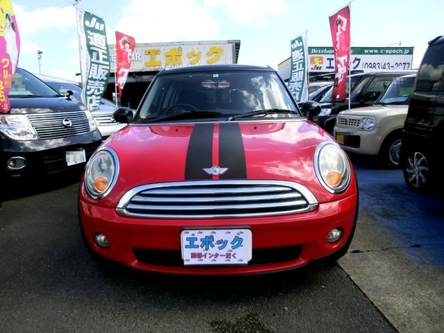 「MINI」「MINI」「ステーションワゴン」「宮崎県」の中古車3