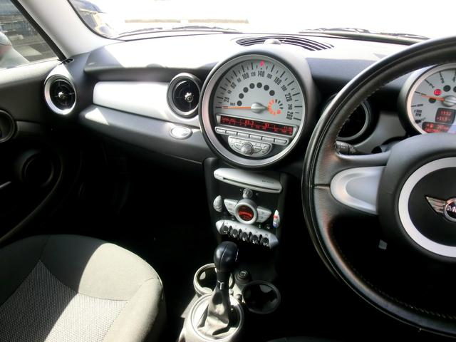 「MINI」「MINI」「ステーションワゴン」「宮崎県」の中古車17