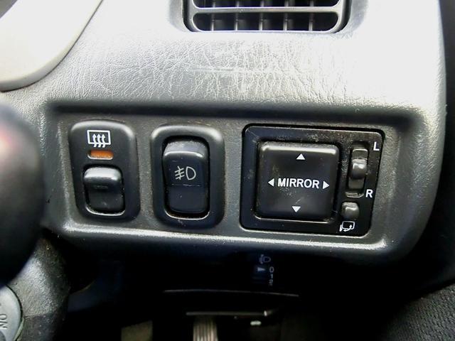 カスタムL 4WDターボ 5速マニュアル DVD デフロック(24枚目)