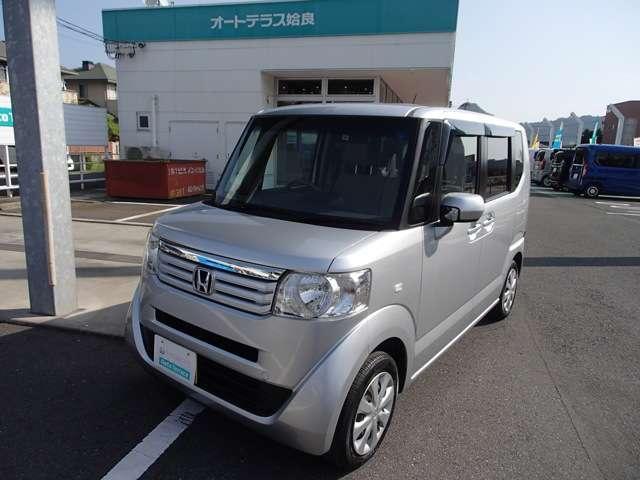 「ホンダ」「N-BOX+カスタム」「コンパクトカー」「鹿児島県」の中古車19