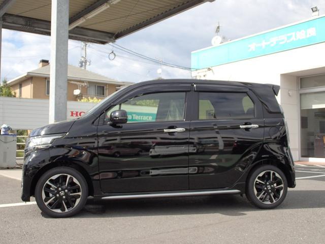 「ホンダ」「N-WGNカスタム」「コンパクトカー」「鹿児島県」の中古車25