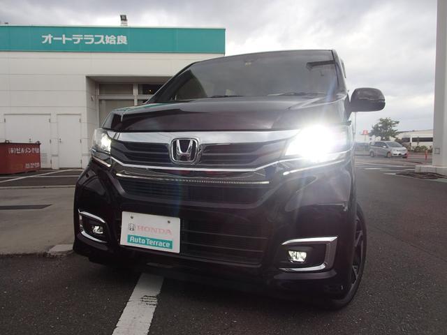 「ホンダ」「N-WGNカスタム」「コンパクトカー」「鹿児島県」の中古車22
