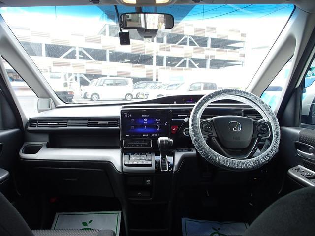 「ホンダ」「ステップワゴンスパーダ」「ミニバン・ワンボックス」「鹿児島県」の中古車3
