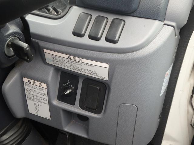 三菱ふそう キャンター 3t 5MT フル装備 ABS エアバッグ ETC