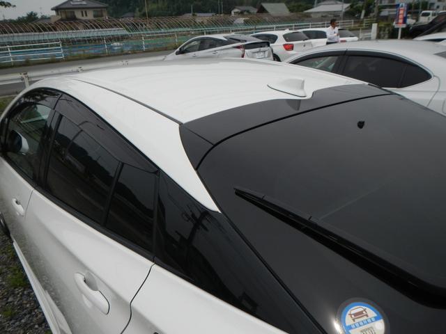 「トヨタ」「プリウス」「セダン」「熊本県」の中古車11