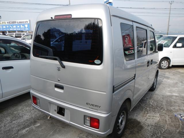 「スズキ」「エブリイ」「コンパクトカー」「熊本県」の中古車5