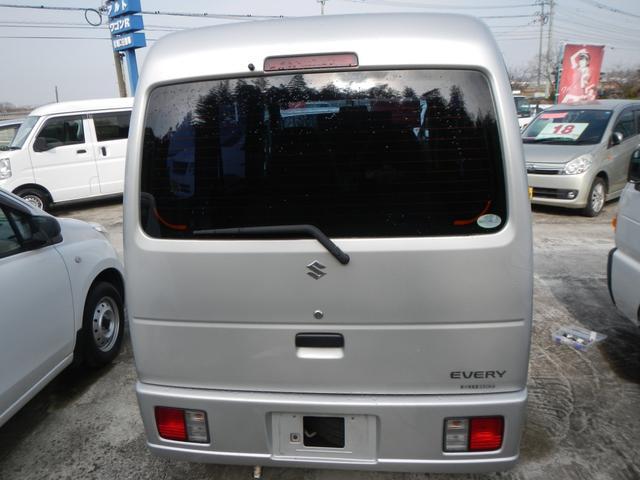 「スズキ」「エブリイ」「コンパクトカー」「熊本県」の中古車6
