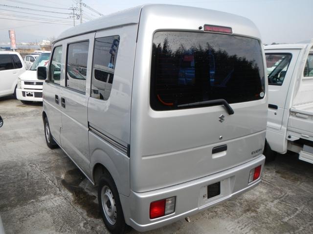 「スズキ」「エブリイ」「コンパクトカー」「熊本県」の中古車7