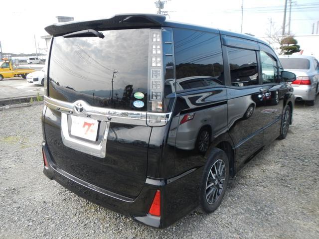 「トヨタ」「ヴォクシー」「ミニバン・ワンボックス」「熊本県」の中古車7