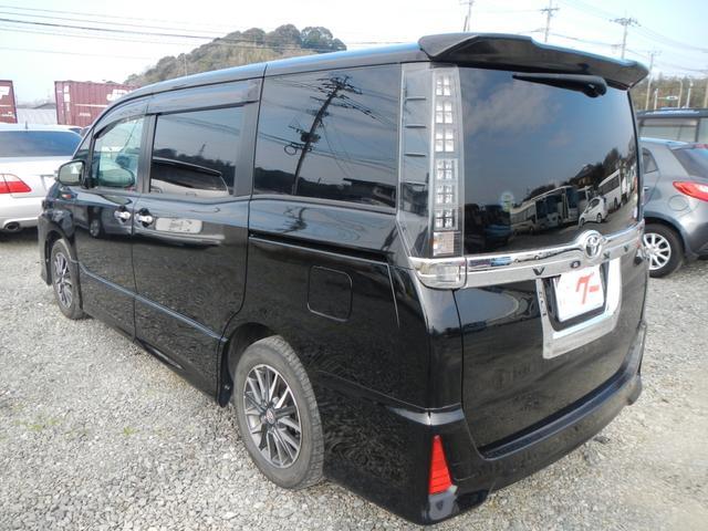「トヨタ」「ヴォクシー」「ミニバン・ワンボックス」「熊本県」の中古車9
