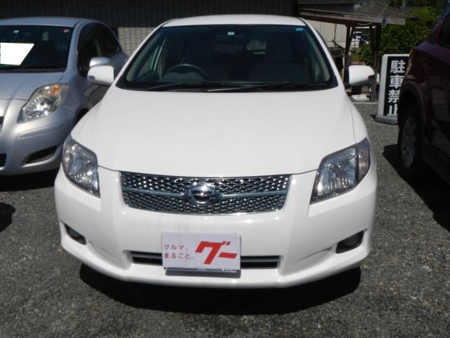 「トヨタ」「カローラフィールダー」「ステーションワゴン」「熊本県」の中古車2
