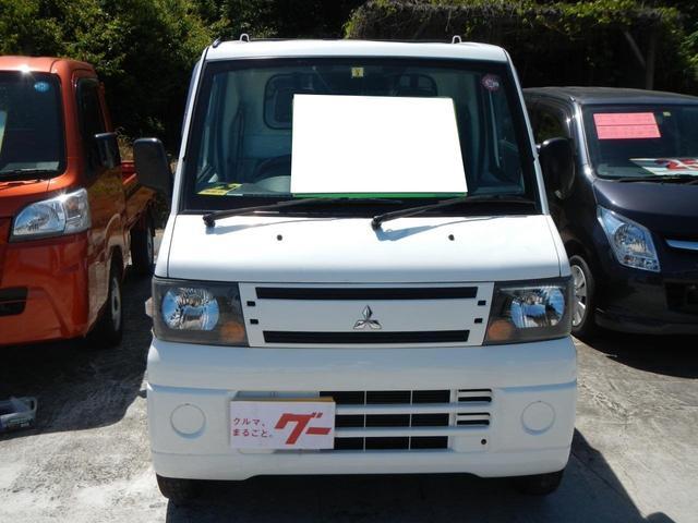 「三菱」「ミニキャブトラック」「トラック」「熊本県」の中古車2