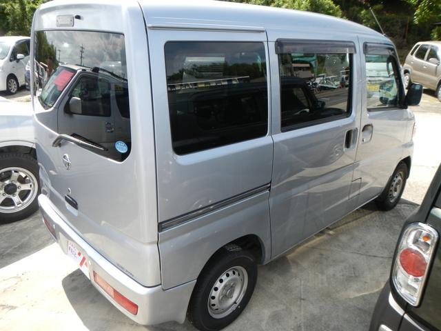 「日産」「NV100クリッパー」「軽自動車」「熊本県」の中古車6