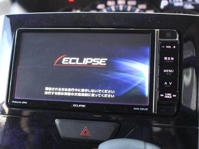 カスタムX SAII フルセグ メモリーナビ DVD再生 バックカメラ 衝突被害軽減システム 電動スライドドア 記録簿 アイドリングストップ(4枚目)