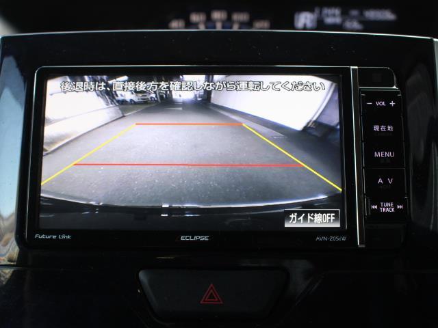 カスタムX SAII フルセグ メモリーナビ DVD再生 バックカメラ 衝突被害軽減システム 電動スライドドア 記録簿 アイドリングストップ(5枚目)