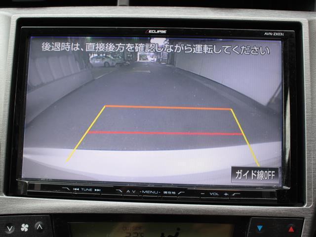 G's フルセグ メモリーナビ DVD再生 バックカメラ ETC HIDヘッドライト 記録簿(14枚目)