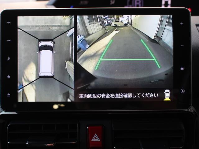 カスタムRS フルセグ メモリーナビ バックカメラ 衝突被害軽減システム ETC ドラレコ 両側電動スライド LEDヘッドランプ 記録簿 アイドリングストップ(13枚目)