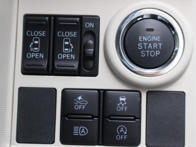 Gメイクアップリミテッド SAIII 衝突被害軽減システム 両側電動スライド LEDヘッドランプ 記録簿 アイドリングストップ(4枚目)