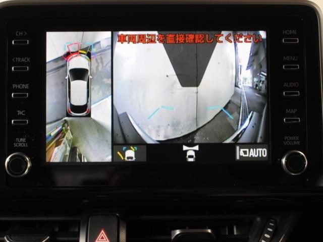G 革シート メモリーナビ バックカメラ 衝突被害軽減システム ETC LEDヘッドランプ 記録簿(13枚目)