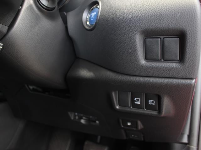 G 革シート メモリーナビ バックカメラ 衝突被害軽減システム ETC LEDヘッドランプ 記録簿(15枚目)